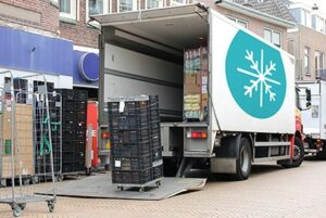camion transportfred