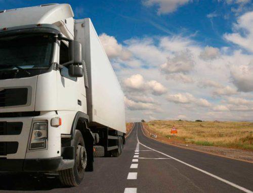 Camiones refrigerados: ¿Cómo funcionan?