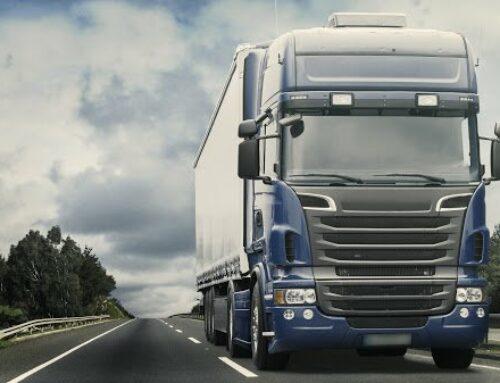 Cómo evitar los principales errores del transporte de mercancías