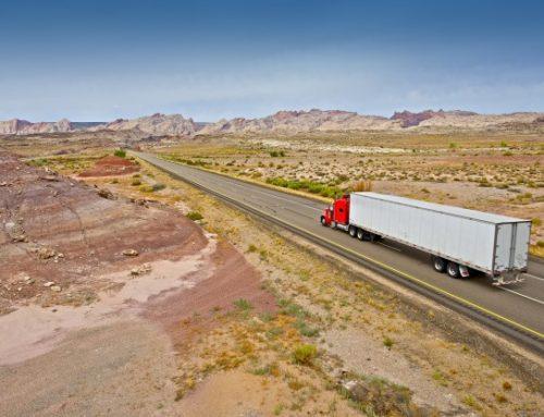 ¿Cómo elegir correctamente una empresa de transporte de mercancías?